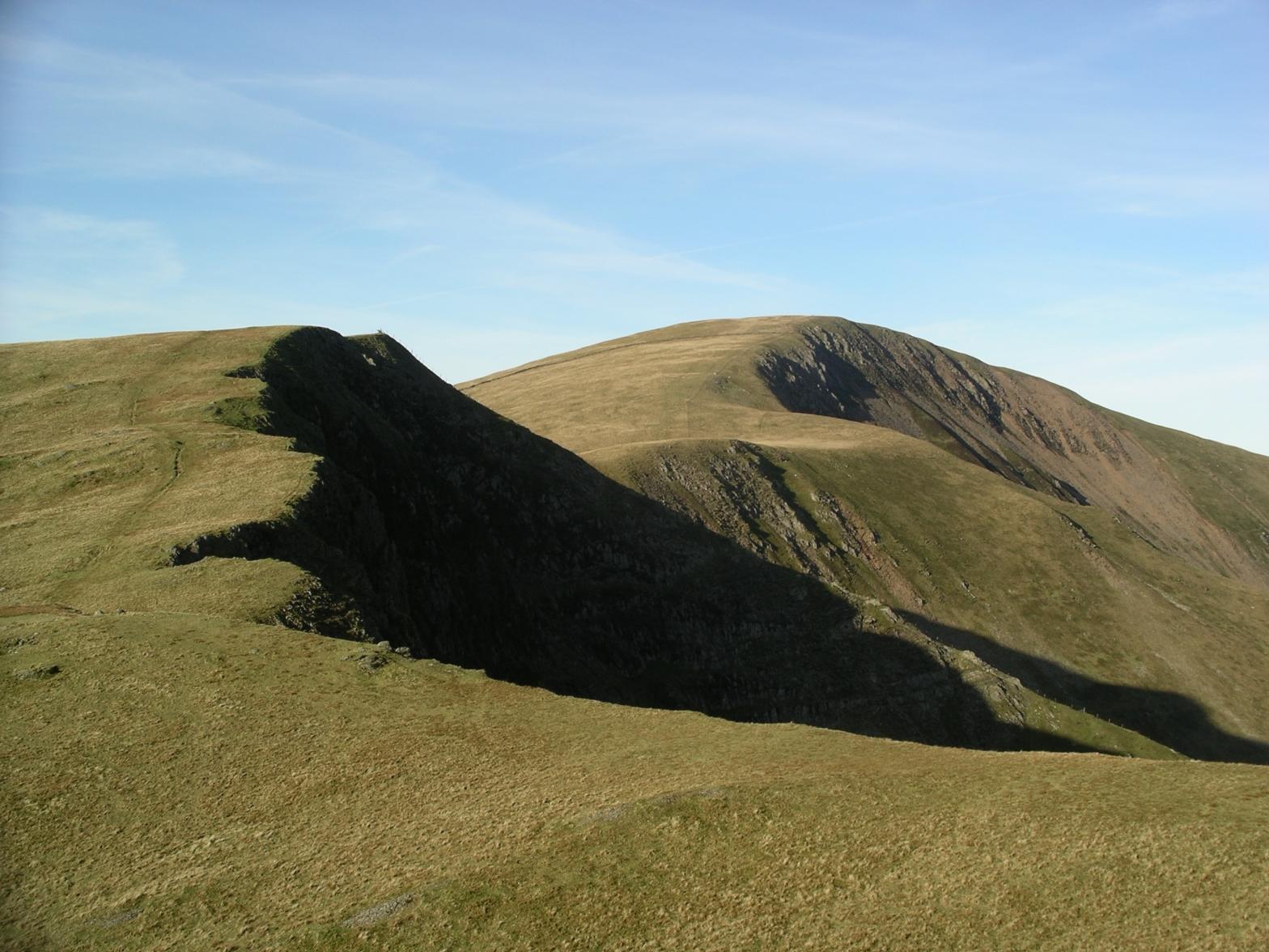 Moel Eilio Peak
