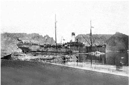 SS Gobernador Bories