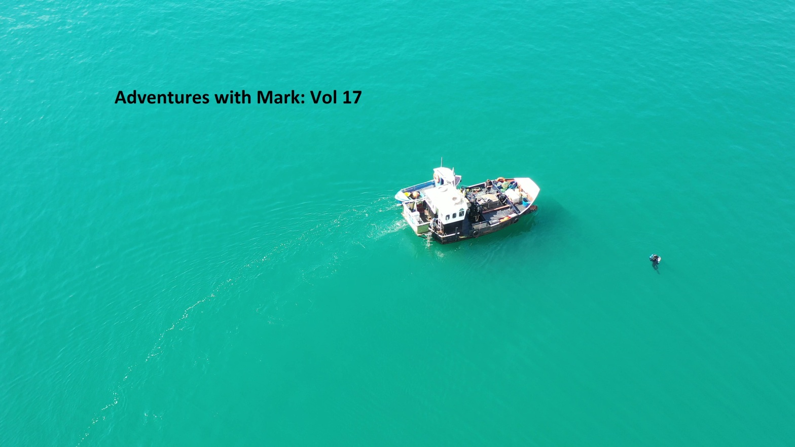 Wreck Diving ¦ Scallop Diving ¦ Filming ¦ An Awesome Week! ¦ Adventures with Mark Vol 17 ¦ Latest Vlog...