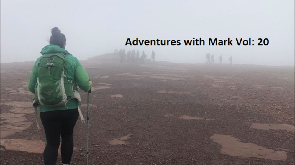 Adventures with Mark Vol 20