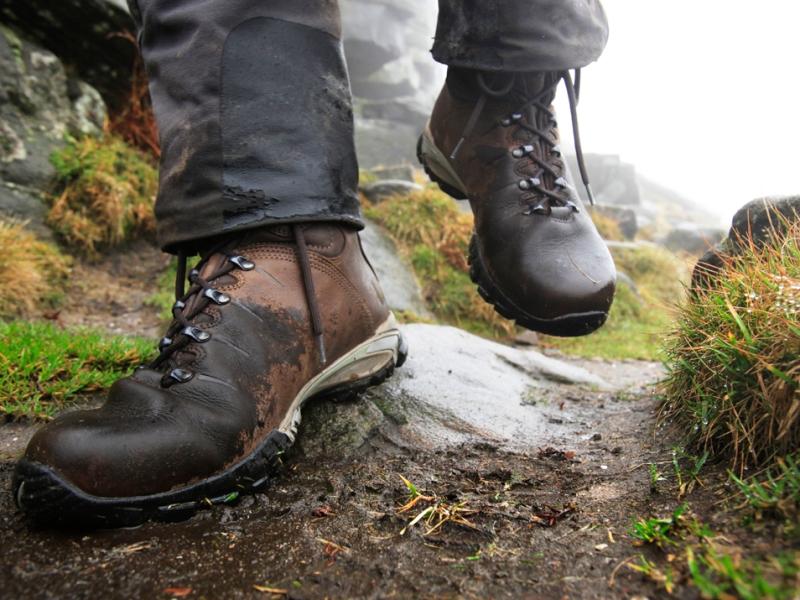 Guide to Mountaineering Boot Grades: B0, B1, B2 & B3
