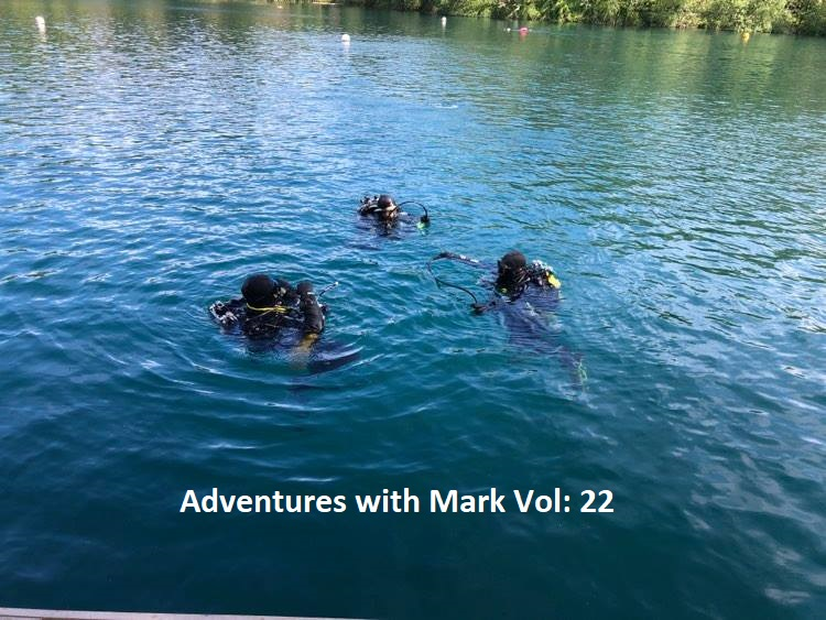 Adventures with Mark vol 22