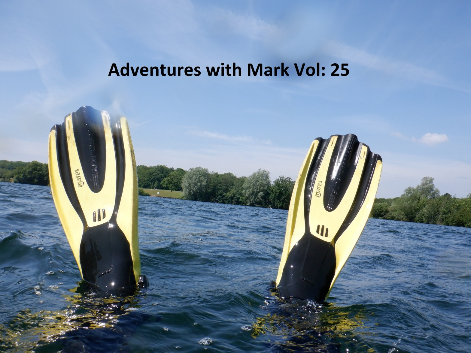 Adventures with Mark Vol 25